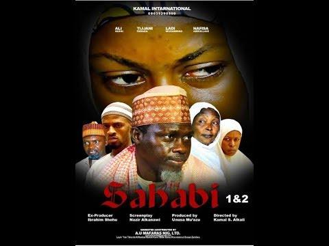 SAHABI 1&2 LATEST HAUSA FILM ORIGINAL