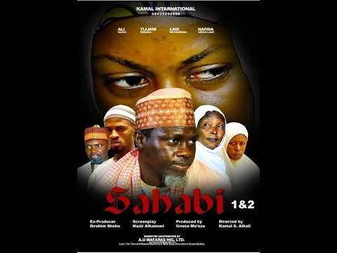 SAHABI 1&2 LATEST HAUSA FILM ORIGINAL