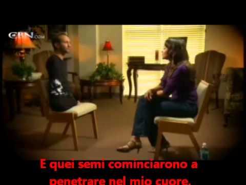 Nick Vujicic - No arms, no legs, no worries - part 3/3 ITA