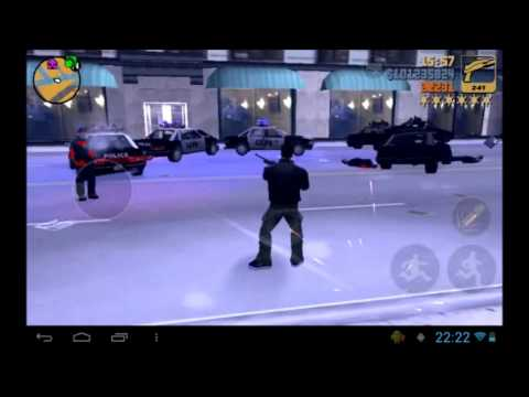 Video of JModder: GTA III Edition