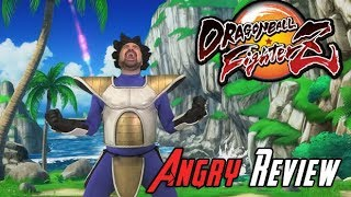 Video Dragon Ball FighterZ Angry Review MP3, 3GP, MP4, WEBM, AVI, FLV Maret 2018