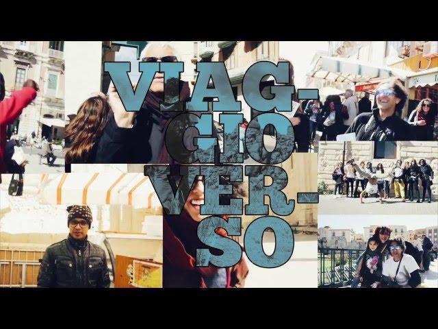 Viaggio  Verso - Mostra evento a Siracusa - Antico mercato - Ortigia