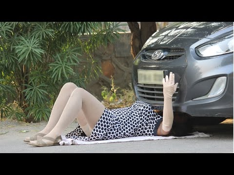 XxX Hot Indian SeX Girl Under Car Men Will be Men.3gp mp4 Tamil Video