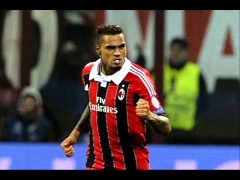 Milan Barcellona 2-0