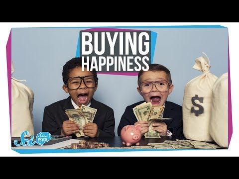 3 Ways Money Could Buy You Happiness