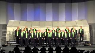 2012 – Land O'Lakes District Chorus Competition – Featuring, Heart of Harmony