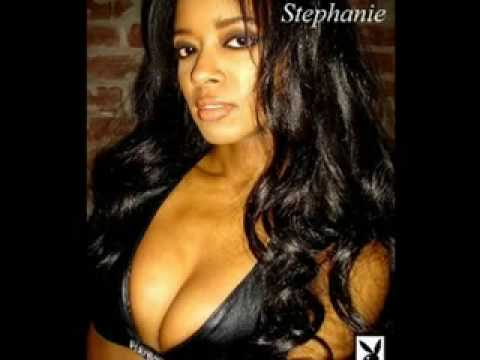 The Lesbian Mafia ~ Show #62 Part 3 ~ Interview w/Playboy Bunny Stephanie Adams