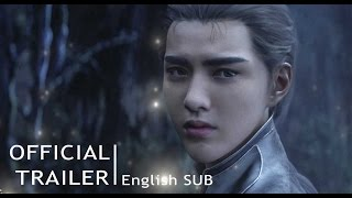 L.O.R.D Legend of Ravaging Dynasties Official Trailer I Eng Sub