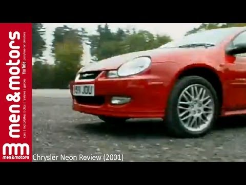 Chrysler Neon Review (2001)