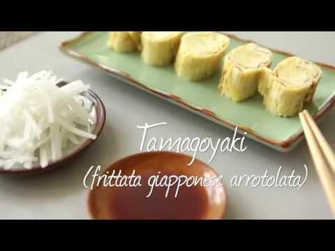 tamagoyaki - ricetta