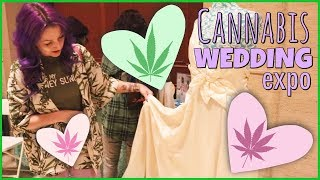 CANNABIS WEDDING EXPO?! | Stoney Sunday | CoralReefer by Coral Reefer