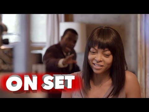Acrimony Behind The Scenes Featurette W/ Tajiri P Henson And Tyler Perry