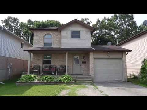 For Sale! 103 Ironstone Drive, Cambridge ON
