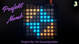 Video Prefekt - Numb (feat. Johnning)  // Launchpad Cover download in MP3, 3GP, MP4, WEBM, AVI, FLV Februari 2017