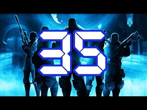 #35 XCOM: Enemy Unknown (Финал) Прохождение от DenX3m