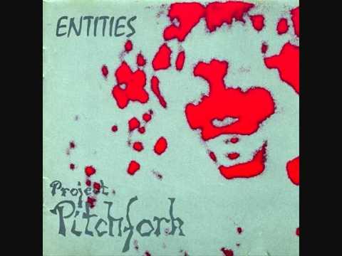 Tekst piosenki Project Pitchfork - Entity po polsku