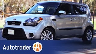 2012 Kia Soul - AutoTrader New Car Review