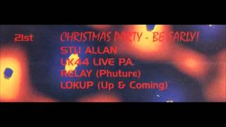 Download Lagu stu allan sida A 21 12 95 xmas party Mp3