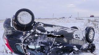 Жесткие аварии 3й недели Декабря 2015