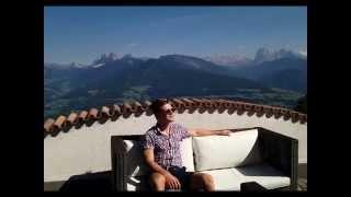 Gran Panorama Wellness Hotel Sambergerhof