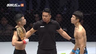 Download Video [ENG]CHOI MU-GYEOM VS LEE JEONG-YEONG XIAOMI ROAD FC 050 MP3 3GP MP4