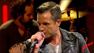 THE KILLERS - SHOT AT THE NIGHT (with clips of the best performances)