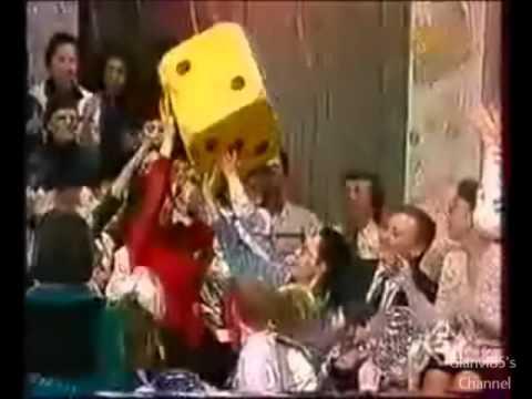 Песня из телепередачи \