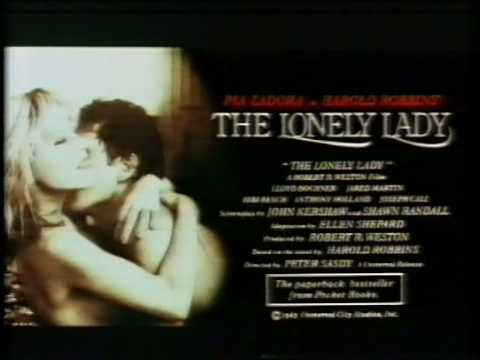 The Lonely Lady (trailer)