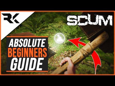 Scum - Absolute Beginners Guide Episode 9