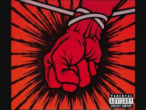 Metallica - Dirty Window - St. Anger 411