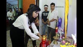 Video Phó chủ tịch UBND TP.HCM Nguyễn Thị Thu, hiệp sĩ Nguyễn Hoàng Nam [Người Nổi Tiếng] MP3, 3GP, MP4, WEBM, AVI, FLV Mei 2018