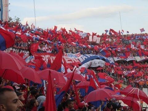 Anal vs DIM Liga putobon 2014 - Ene - 26 Fecha # 1 - Rexixtenxia Norte - Independiente Medellín - Colombia - América del Sur