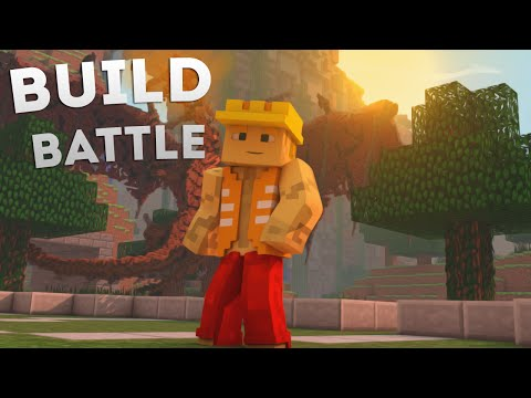 [Plugins][1.8][Mini-Game] BuildBattle - Битва построек