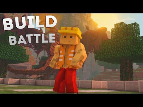 [Plugins][1.8][Mini-Game] BuildBattle - Битва построек