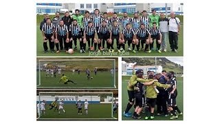 Desportivo Velense sagra se Campeão da Ilha de São Jorge