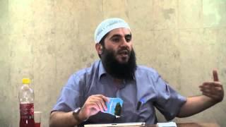 Pse në Qabe nuk prishet Namazi kur kalon njeriu - Hoxhë Muharem Ismaili