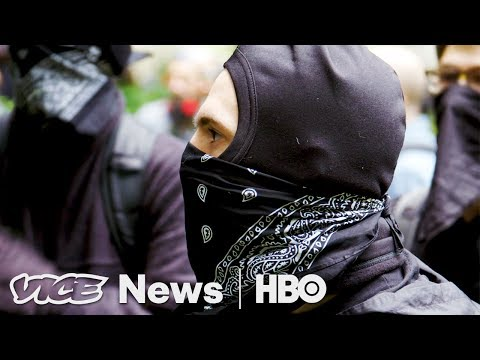 Extremists in Portland & Comey Testifies: VICE News Tonight Full Episode (HBO)