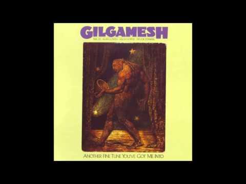 Gilgamesh - Another Fine Tune You've Got Me Into (1978 ) [ Full Album ]