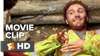 The Green Inferno Movie Clip   Magic Trick  2015    Daryl Sabara  Lorenza Izzo Movie Hd