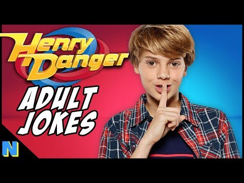8 'Henry Danger' Jokes That Aren't For Kids