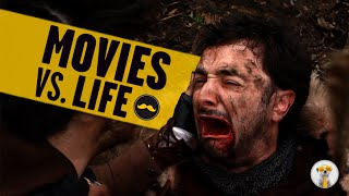 SURICATE - Movies vs. Life - YouTube