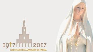 Centenario de Fátima - CANONIZACIÓN DE LOS PASTORCITOS