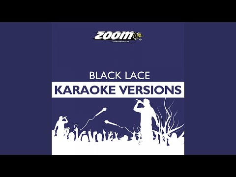Superman (Without Backing Vocals) (Karaoke Version) (Originally Performed By Black Lace)