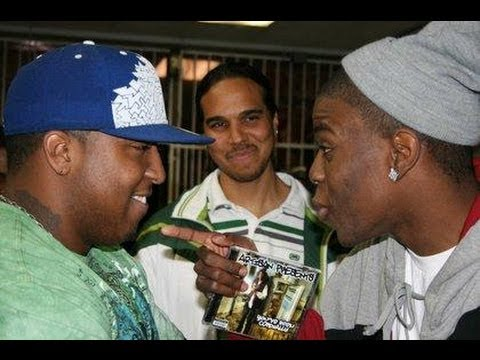 Rap Battle, King Lo vs. Artisan, AHAT.tv