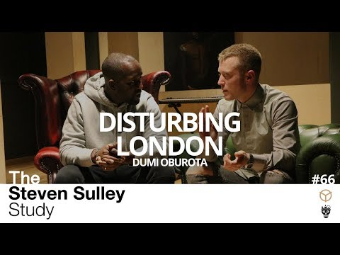 #66 Disturbing London - Interview with Dumi Oburota Co-Founder