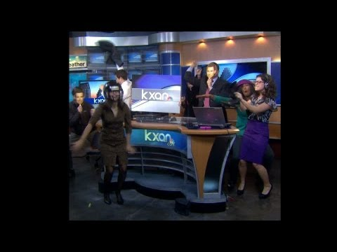 kxan - KXAN News Today keeps it real, and we have so much fun we decided to get in on the