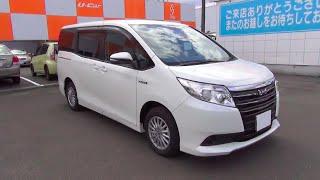 Nonton 2014 Toyota Noah Hybrid   Exterior   Interior Film Subtitle Indonesia Streaming Movie Download