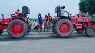 tractor tochan
