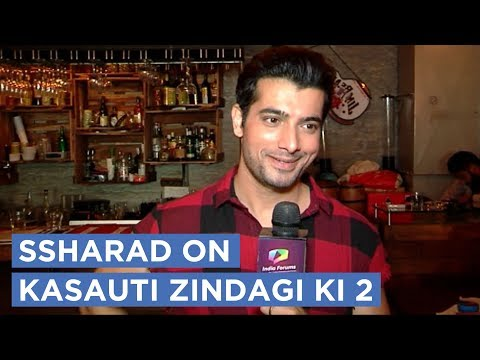Ssharad Malhotra Talks About Being Approached For