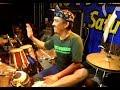 Download Lagu SAYANG 2 - Cak Met Ngendang Sambil Goyang - New Pallapa Banjar Anyar Mp3 Free